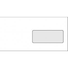 Obálka DL okno s krycí páskou  vnitřní tisk SMART Line 110x220mm