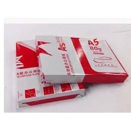 Xerograficky papír A5!!! 80g TOPlaser 500 listů