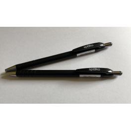 Kuličkové pero SPO 107 modré