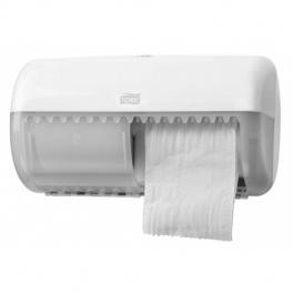 TORK zásobník na toaletní papír konvenční role bílý