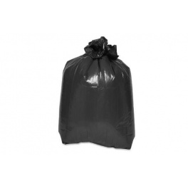 Pytle na odpadky 120x150, 250litrů, černé Extra!