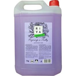 Antibakteriální mýdlo RIVA 5L