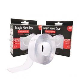 NANO lepící páska oboustranná 3cmx3m Profi