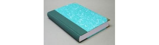 Katalogové, třídící a podpisové knihy