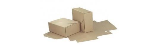 Archivační box, krabice a kontejnéry