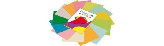 Xerografický papír barevný