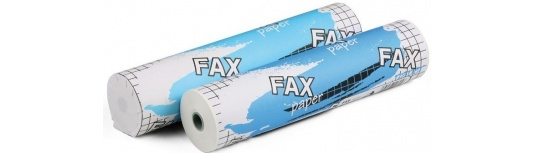 Faxový